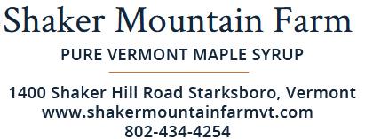 Shaker Mountain Farm